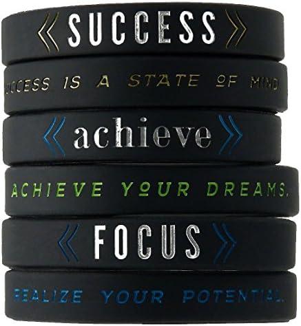 Success Achieve Focus Motivational Inspirational product image