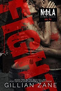 Fight by Gillian Zane ebook deal