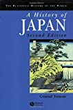 A History of Japan 2nd Edition