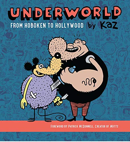 Image of Underworld: From Hoboken to Hollywood (Underworld)