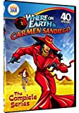 Where on Earth is Carmen Sandiego? - The Complete Series