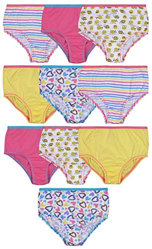 Junior Girls Underwear Panties - 5