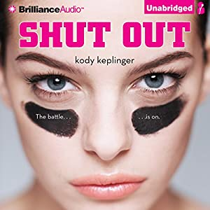 Shut Out Audiobook