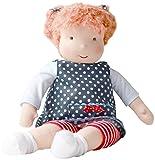 Waldorf Doll Emelie, Kthe Kruse by Kthe Kruse