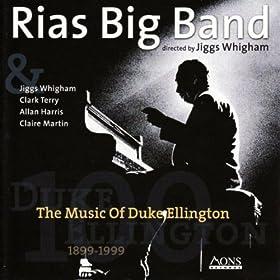 Amazon.com: Mood Indigo: Rias Big Band Berlin: MP3 Downloads