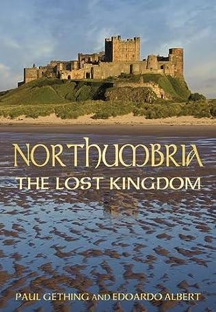 book cover of Northumbria: The Lost Kingdom