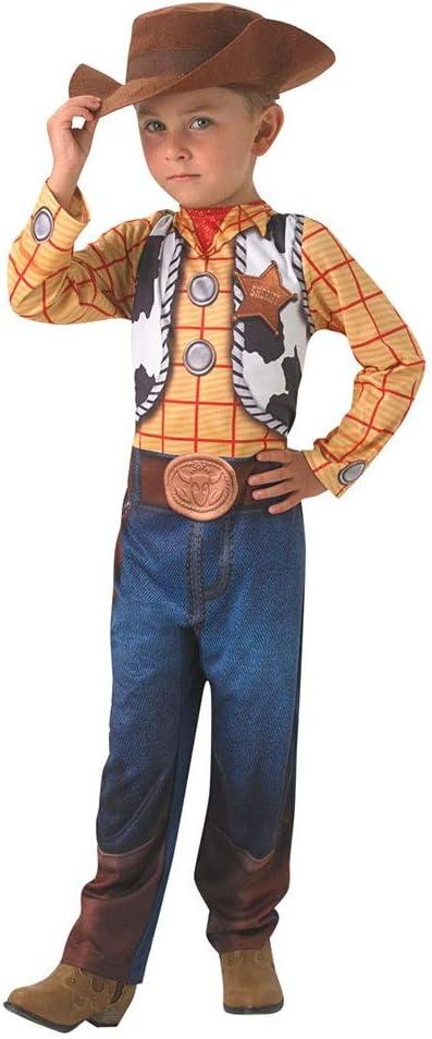 Disney - I-610384s - Disfraz para niños - Classic Woody Hat ...