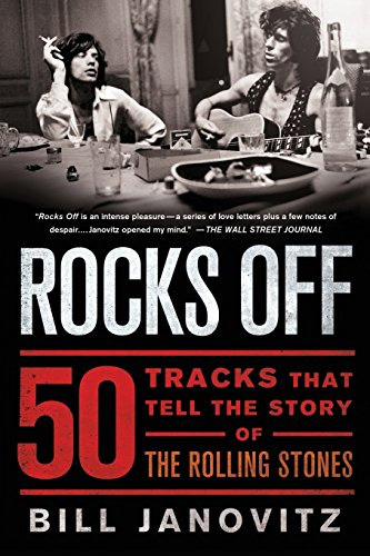 (Rocks Off: 50 Tracks That Tell the Story of the Rolling Stones)