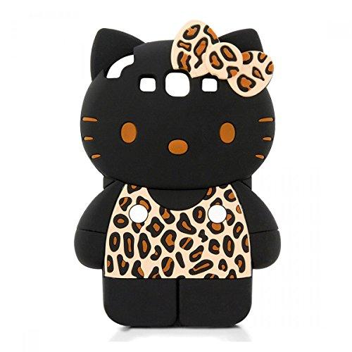 Hello Kitty D-Cut Phone Case Galaxy S3 (Hello Kitty Phone Case For Galaxy S3)