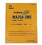 Komatsu WA250-3MC Workshop Repair Manual