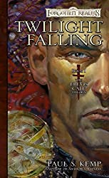 Twilight Falling: The Erevis Cale Trilogy, Book I