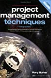 img - for Project Management Techniques (College Edition) book / textbook / text book