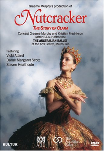 Nutcracker- The Story Of Clara