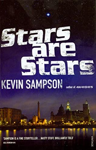 book cover of Stars Are Stars