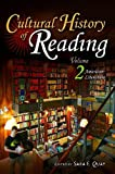 Cultural History of Reading, Gabrielle Watling and Sara E. Quay, 0313337462