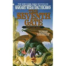 The Seventh Gate: A Death Gate Novel, Volume 7 (The Death Gate Cycle)