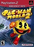 Pac Man World 2 Product Image