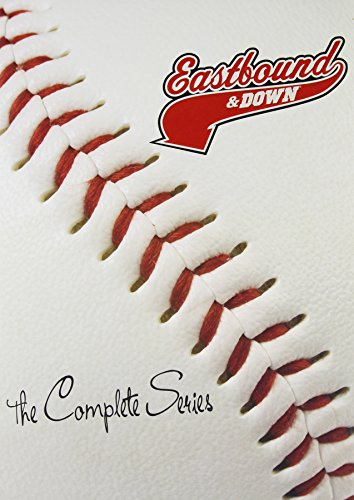 Eastbound & Down: The Complete -