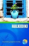 Halkidiki Pocket Guide, Thomas Cook Publishing Staff, 1848483856