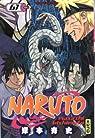 Naruto, tome 61 : Frères unis dans le combat !!  par Kishimoto
