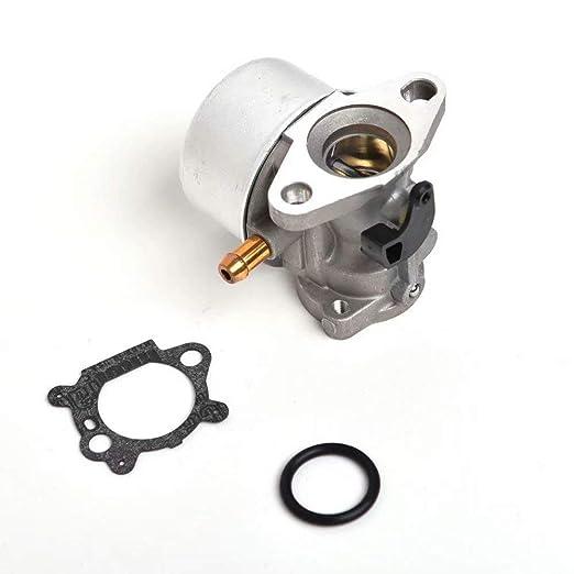 DierCosy Tools Sustitución del Carburador Briggs & Stratton ...