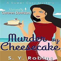 Murder by Cheesecake