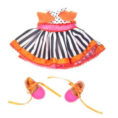 - MGA Lalaloopsy Fashion Pack - Dress