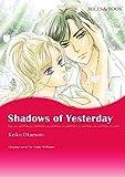 Shadows of Yesterday: Mills & Boon comics