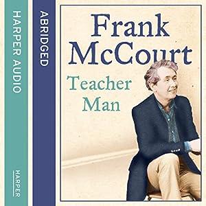 Teacher Man Audiobook