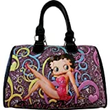 Betty Boop Signature Product Women's Betty Boop™ Satchel BP2082