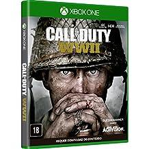 Call Of Duty: WWII - Lançamento - Xbox One
