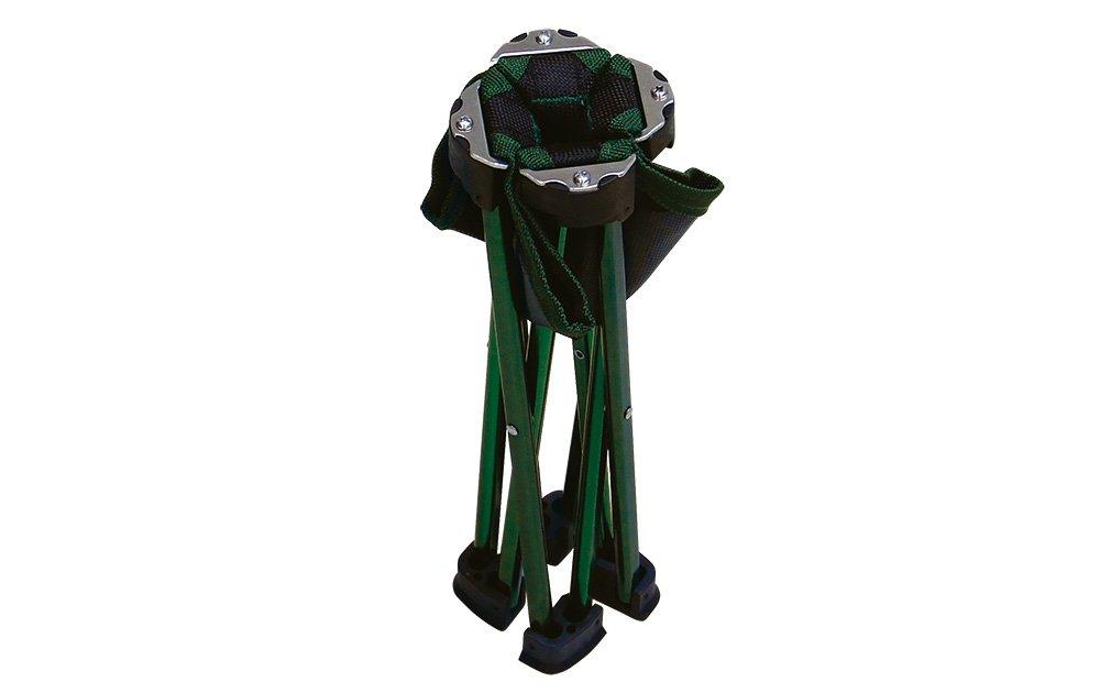 MU Sports Peanut Club Outdoor Man Mini Aluminum Chair Green Golf Wear/Women's Vest/Women's Complete Sets/Golf-Club-Complete-Sets by MU Sports (Image #5)