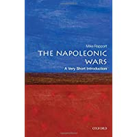The Napoleonic Wars: A Very Short Introduction (Very Short Introductions)