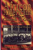 African Americans and the Church of God, Anderson, Indiana, James Earl Massey, 0964668254