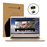 Celicious Privacy Plus 4-Way Anti-Spy Filter Screen Protector Film Compatible with Lenovo Ideapad 710S
