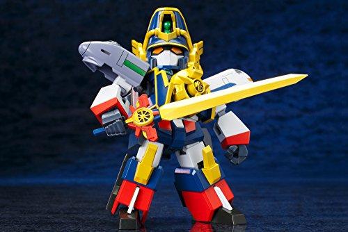 Japan Kotobukiya - The Brave Express Might Gaine D- style Maitogain NON scale plastic model *AF27*