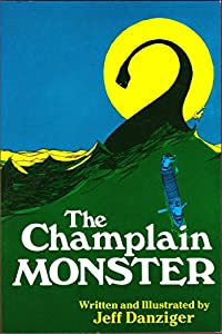 Champlain Monster by New England Pr Inc