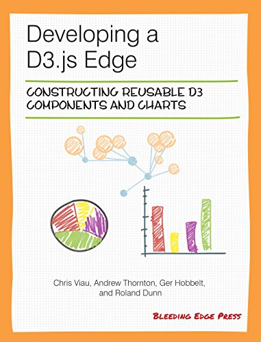 Developing a D3.js Edge