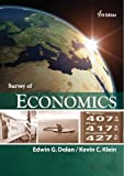 img - for Intro to Survey of Economics book / textbook / text book