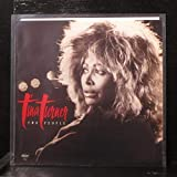 Tina Turner - Two People / Havin' A Party - 7