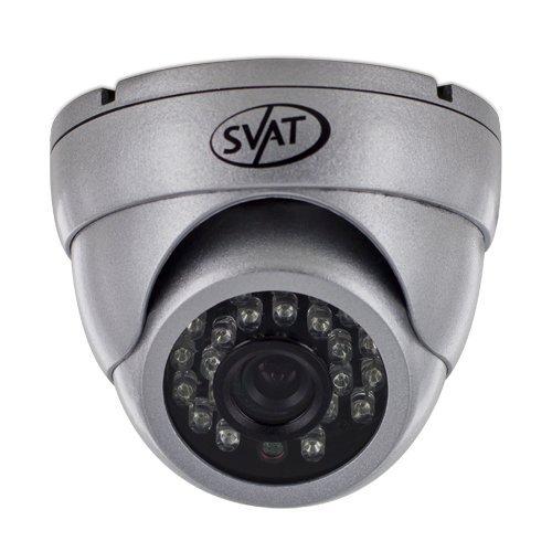 Hi-Res Outdoor Dome Security Camera 600TVL