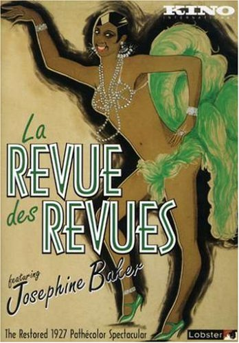 La Revue Des Revues (1927) from Kino Video