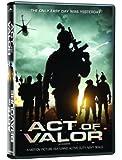 Act of Valor / Acte de Bravoure (Bilingual)