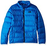 THE NORTH FACE Kid's Andes Down Jacket, Blue, Small