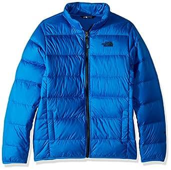 b0ed153cf1 Amazon.com  The North Face Boy s  Andes Jacket (Little Kids Big Kids ...