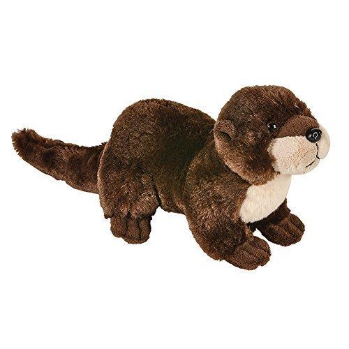 Otter Baby Plush Toy (Sea Dog Costume)