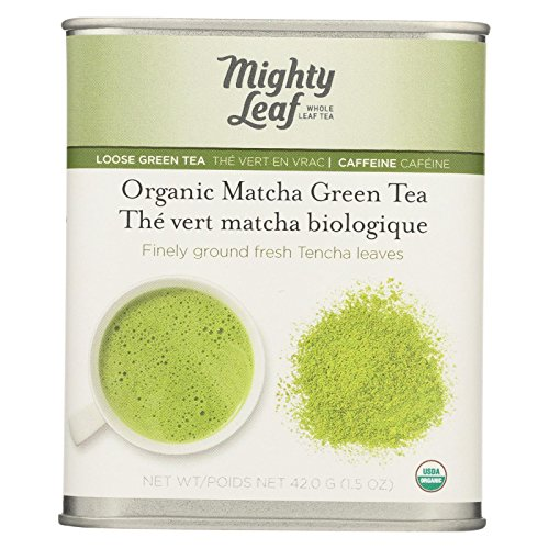 Mighty Leaf Tea Matcha 1 5oz product image
