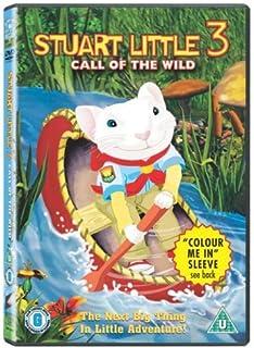 Stuart Little 2 DVD Amazoncouk Jonathan Lipnicki Geena Davis