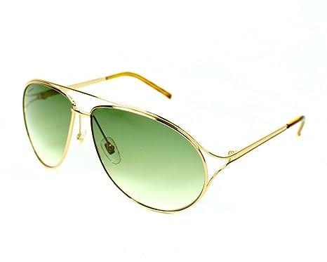 Amazon.com GUCCI 4216 color J5GNC Sunglasses Clothing