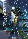 """Afficher """"Erased - série complète n° 6<br /> Erased"""""""